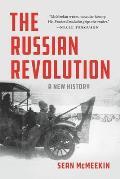 Russian Revolution A New History
