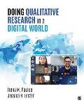 Doing Qualitative Research in a Digital World