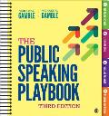 Public Speaking Playbook