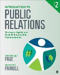 Introduction to Public Relations: Strategic, Digital, and Socially Responsible Communication