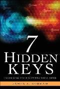 7 Hidden Keys