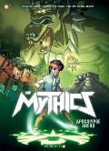 The Mythics #2: Teenage Gods
