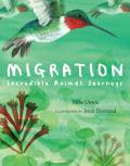 Migration Incredible Animal Journeys