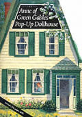Anne Of Green Gables Pop Up Dollhouse