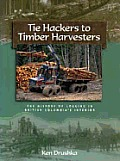 Tie Hackers To Timber Harvesters