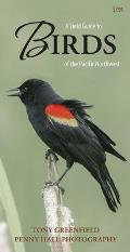 Field Guide to Birds of the Pacific Northwest