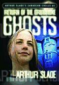Return Of The Grudstone Ghosts