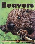Beavers Kids Can Press Wildlife Series