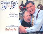 Graham Kerrs Gathering Place Featuring