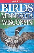 Birds Of Minnesota & Wisconsin