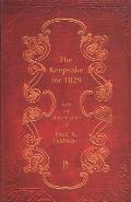 Keepsake For 1829