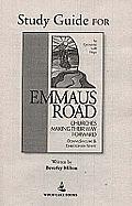 Emmaus Road Study Guide