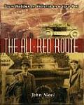 All Red Route From Halifax to Vancouver in a 1912 Reo