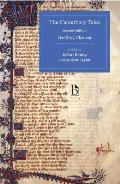 The Canterbury Tales - Second Edition