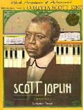Scott Joplin Composer