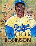 Jackie Robinson Baseball Great