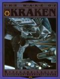 The Wake of the Kraken: Scenario Book: Renegade Legion: Leviathan RPG: FASA 5701