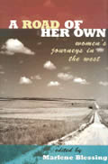 Road of Her Own Womens Journeys in the West