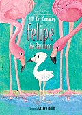 Felipe The Flamingo