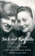 Jack & Rochelle Holocaust Story Of Love