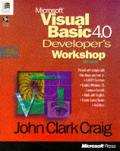 Microsoft Visual Basic 4.0 developer's workshop