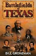 Battlefields Of Texas