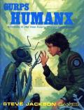 Humanx: : Roleplaying In Alan Dean Foster's Humanx Commonwealth: Gurps RPG: SJG 6009