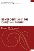 Generosity and the Christian Future