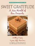 Sweet Gratitude A New World of Raw Desserts