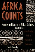 Africa Counts Number & Pattern in African Cultures