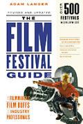 Film Festival Guide For Filmmakers Film Buf