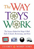 Way Toys Work The Science Behind the Magic 8 Ball Etch a Sketch Boomerang & More