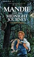 Mandie 13 Midnight Journey