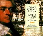 Thomas Jeffersons Journey To The South O
