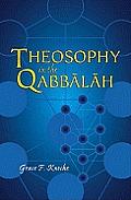 Theosophy in the Qabbalah