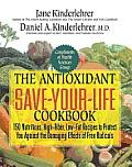 Antioxidant Save Your Life Cookbook