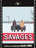 The Savages: The Shooting Script