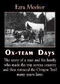Ox-Team Days