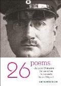 26 Poems