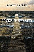 Loves Immensity Mystics on the Endless Life