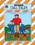 Tall Tales Thematic Unit