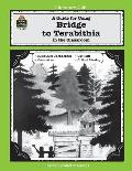 Guide for Using Bridge to Terabithia in the Classroom