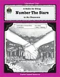 Guide for Using Number the Stars in the Classroom