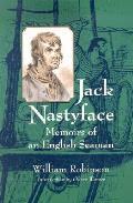 Jack Nastyface Memoirs Of An English Sea