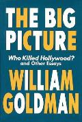 Big Picture Who Killed Hollywood & Other Essays