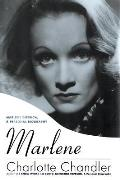 Marlene: Marlene Dietrich a Personal Biography