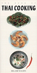Book Of Thai Cooking