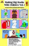 Making Big Books with Children #1: Making Big Books with Children