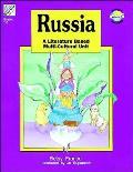 Around The World Russia Volume 3