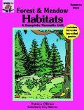 Forest & Meadow Habitats